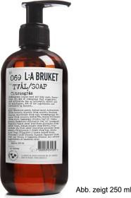 L:A Bruket No 069 Lemongrass Hand & Body Wash Flüssigseife, 450ml