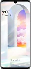 LG Velvet LMG900EM aurora white