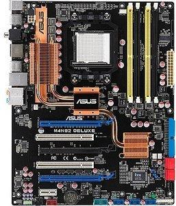 ASUS M4N82 Deluxe (90-MIB7K0-G0EAY00Z)