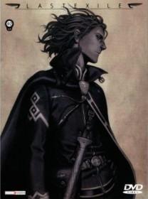 Last Exile Vol. 2 (Folgen 6-9)