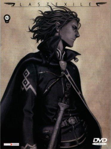 Last Exile Vol. 2 (Folgen 6-9) -- via Amazon Partnerprogramm
