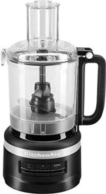 KitchenAid 5KFP0919EBM Food Processor matte black