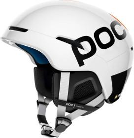 POC Obex BC SPIN Helm hydrogen white/fluorescent orange avip (10106-8043)