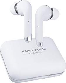 Happy Plugs Air 1 Plus In-Ear White (1660)