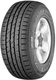 Continental ContiCrossContact LX 235/55 R19 101H FR AO