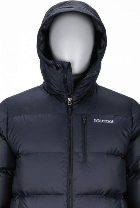 114 Down Jacket £ Hoody Marmot blackmenfrom Guides 58 fg7YbyI6v