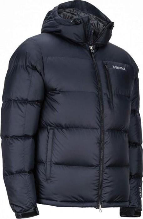 Marmot Guides Down Hoody Jacke schwarz (Herren) ab € 116,86