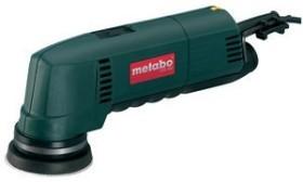 Metabo SXE 400 Elektro-Exzenterschleifer (600405000)