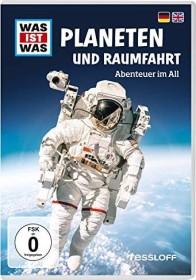 Was ist was - Planeten und Raumfahrt (DVD)