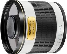 Walimex Pro 500mm 6.3 weiß (verschiedene Modelle)