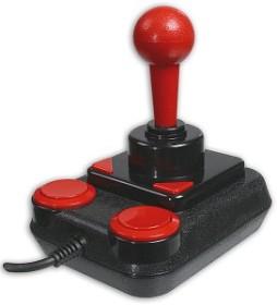 Speedlink Competition Pro Joystick, USB (PC) (SL-6603-SBK)