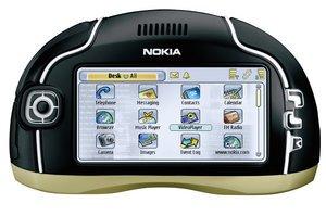 T-Mobile/Telekom Nokia 7700 (versch. Verträge)