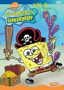 SpongeBob Schwammkopf Vol. 5