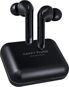 Happy Plugs Air 1 Plus In-Ear Black (1661)