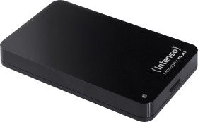Intenso Memory Play 1TB, USB 3.0 micro-B (6021460)