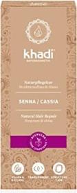 Khadi hair colour senna/cassia, 100g