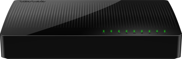 Tenda SG100 Desktop Gigabit Switch, 8x RJ-45 (SG108)
