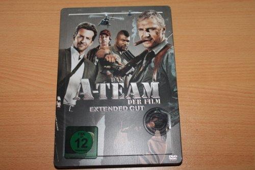 Das A-Team - Der Film -- via Amazon Partnerprogramm