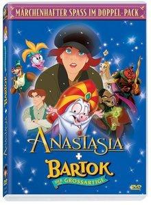 Anastasia/Bartok Box