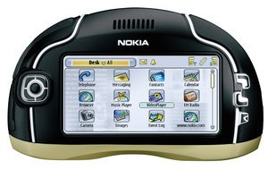 Debitel Nokia 7700 (various contracts)