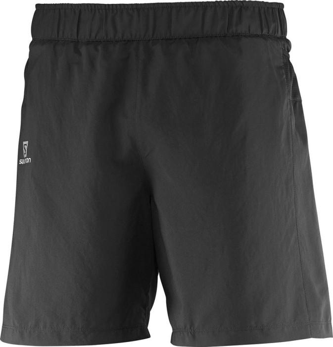 Salomon Trail Runner short running pants short black (men) (380754)