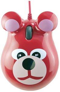 Pat Says Now Bear Mouse, USB (5478)