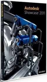 Autodesk Showcase 2011, New NLM network (English) (PC) (262C1-09A211-1001)