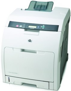 HP colour LaserJet CP3505DN, colour laser (CB443A)