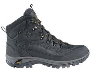 Jack Wolfskin Solid Trail Texapore (mens)