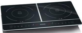 Severin DK 1031 induction hob freestanding