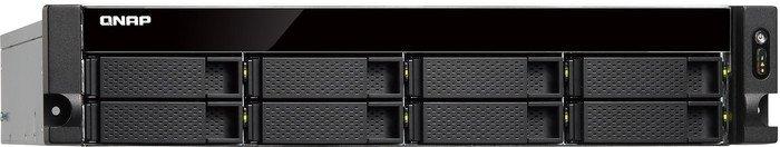 QNAP Turbo Station TS-863U-RP, 4GB RAM, 4x Gb LAN