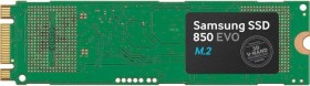 Samsung SSD 850 EVO 120GB, M.2 (MZ-N5E120BW)