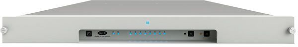 LaCie 8big Rack Enterprise 48TB, Thunderbolt 2 (9000598EK)