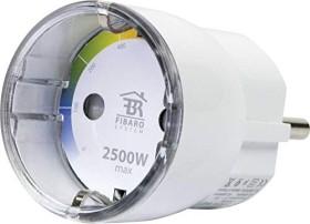 Schwaiger Zwischenstecker, Funksteckdose mit Strommesssensor (ZHS13)