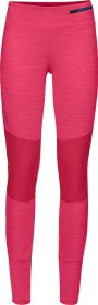 VauDe Scopi Tights Hose lang crimson red (Damen) (40964-977)
