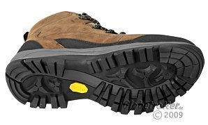 Jack Wolfskin Solid Trail Texapore (ladies)