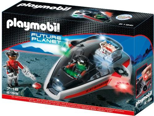 playmobil - Future Planet - Darksters Speed Glider (5155) -- via Amazon Partnerprogramm