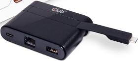 Club 3D SenseVision, RJ-45, USB-A 3.0 [Stecker] (CSV-1530)