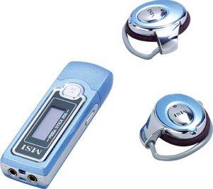 MSI MEGA stick 256 256MB (MS-5512-010)