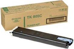 Kyocera Toner TK-805C cyan (370AL510)