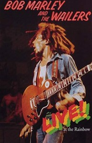 Bob Marley - Live at the Rainbow