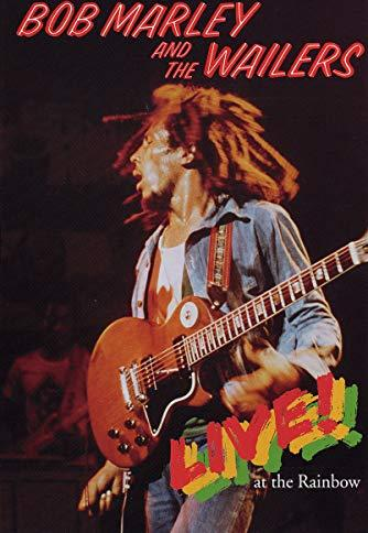 Bob Marley - Live at the Rainbow -- via Amazon Partnerprogramm