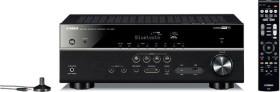 Yamaha MusicCast RX-V483 schwarz