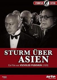 Die Mongolen - Sturm aus den Steppen Asiens (DVD)