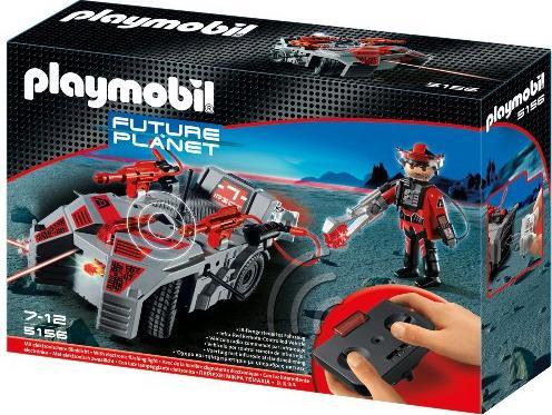 playmobil - Future Planet - Darksters Stealer mit K.O.-Leuchtkanone (5156) -- via Amazon Partnerprogramm