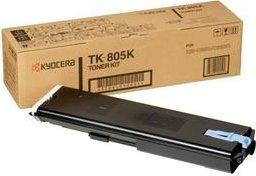 Kyocera Toner TK-805K schwarz (370AL010)