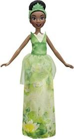 Hasbro Disney Prinzessin Schimmerglanz Tiana (E0279)