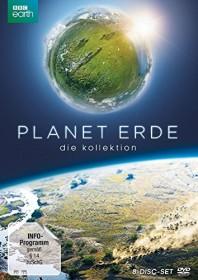 BBC: Planet Erde - Die Kollektion