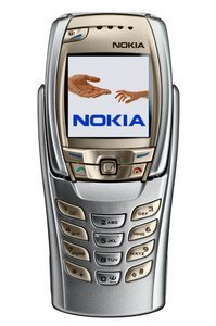 Cellway Nokia 6810 (various contracts)