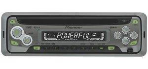 Pioneer DEH-1600R